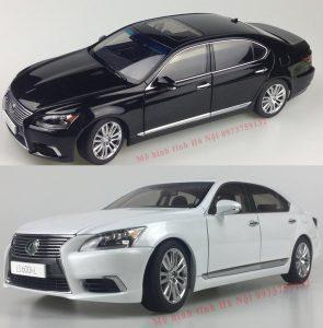 1:18 AutoArt Lexus LS600