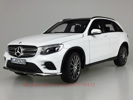 Norev 1:18 Mercedes-Benz GLC