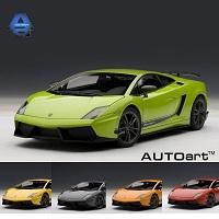 AutoArt 1/18 Lamborghini Gallardo LP570-4 Superleggara