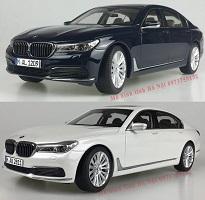 Dealer Paragon 1/18 BMW 750 Li G12