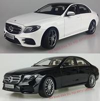 Iscale 1/18 Mercedes-Benz E Class