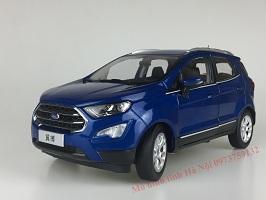 Dealer Paudi 1/18 Ford Ecosport 2018