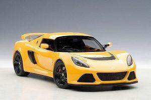 AutoArt 1/18 Lotus Exige S