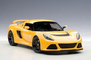AutoArt 118 Lotus Exige S mo hinh o to xe hoi model car