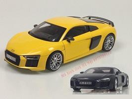 Iscale 1/18 Audi R8 Plus