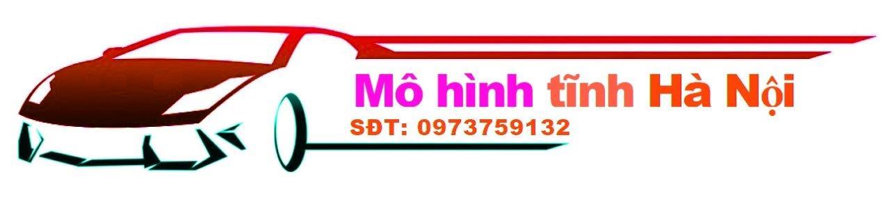 Mô Hình Tĩnh Hà Nội