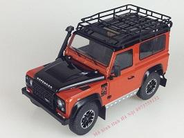 1:18 Kyosho Land Rover Defender Adventure
