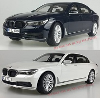 Dealer Paragon 1/18 BMW 750 Li G12