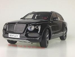 Kyosho 1/18 Bentley Bentayga