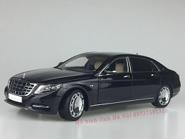 Almost Real 1/18 Mercedes-Benz S-klasse S600 Maybach