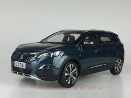 Dealer Paudi 1/18 Peugeot 5008