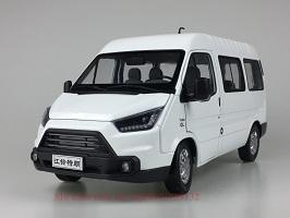 Paudi 1/18 JMC minivan 2018