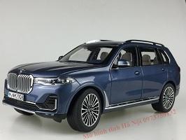 Norev 1/18 BMW X7