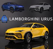 AUTOART 1 18 LAMBORGHINI URUS MO HINH O TO DIECAST MODEL CAR